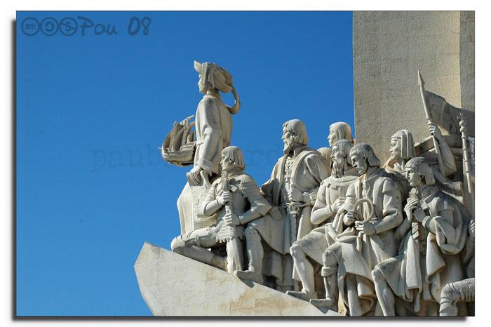 Monumento de los descubrimientos