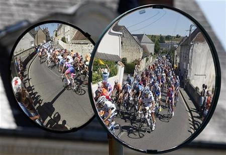 galeria Reuters Tour de Francia
