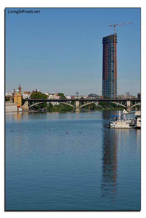 Al pie del Guadalquivir