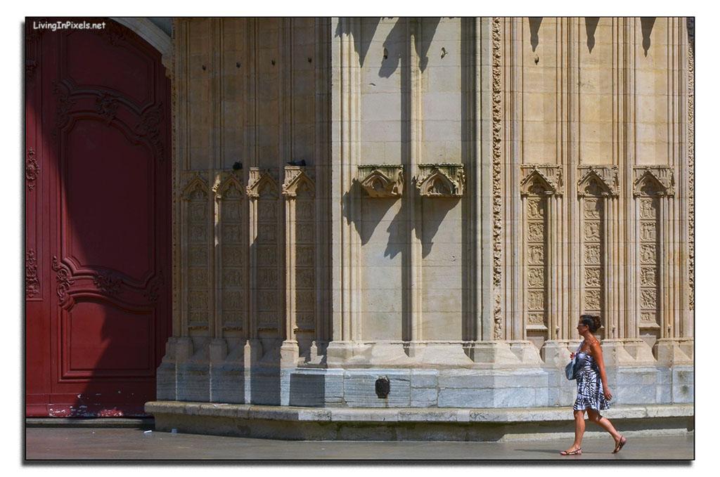 Paseo en Lyon